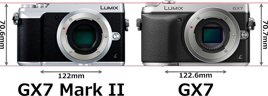 GX7 Mark II 1