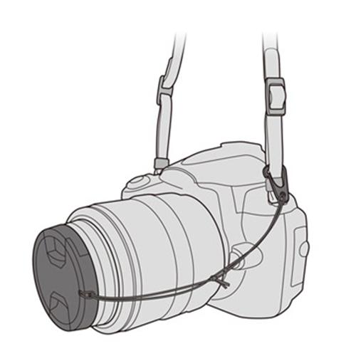 レンズプロテクトキャップ 1