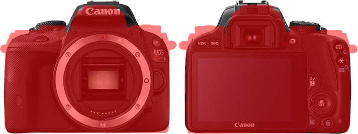 「EOS M5」と「EOS Kiss X7」 7