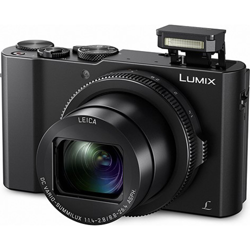 Lumix DMC-LX10