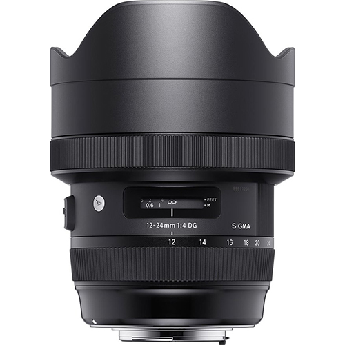 12-24mm F4 DG HSM Art