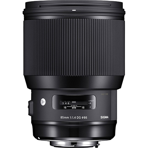 85mm F1.4 DG HSM Art
