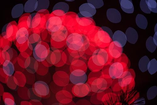 露光間ズームのように放射状にブワッと伸びた画像を作る方法 5