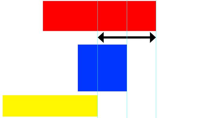 オブジェクトを「整列パネル」で綺麗に揃える方法 16