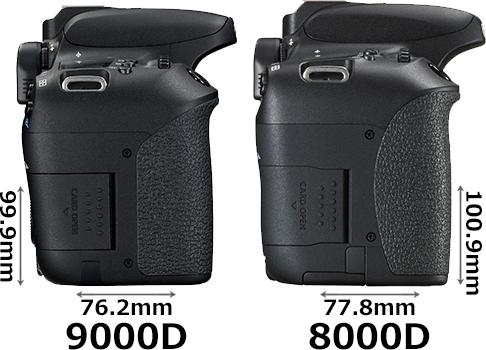 「EOS 9000D」と「EOS 8000D」 6