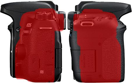 「EOS M5」と「EOS 9000D」 8