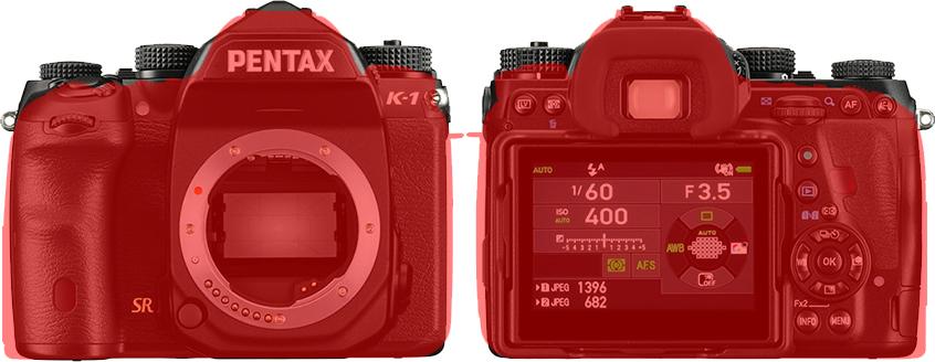 「EOS 6D Mark II」と「PENTAX K-1」 5