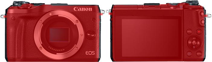 「EOS M100」と「EOS M6」 4