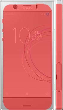 「Xperia XZ1 Compact」と「iPhone SE」 4