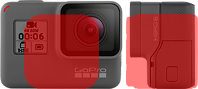 「GoPro HERO6」と「HERO5 Session」 4