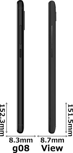 「g08」と「View」 3