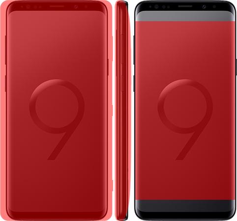 「Xperia XZ2 Premium」と「Galaxy S9+」 4