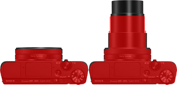 「RX100 V (DSC-RX100M5A)」と「RX100 VI (DSC-RX100M6)」 5