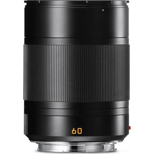 APO-MACRO-ELMARIT-TL 60mm/F2.8 ASPH. (ブラック)