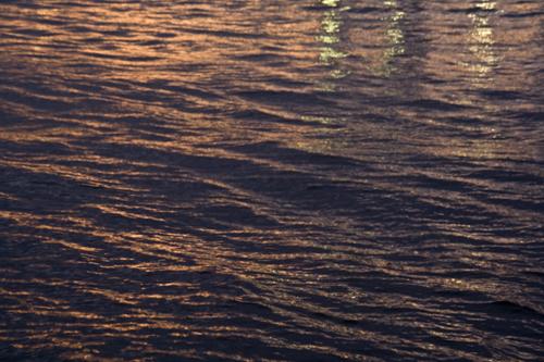 夜の海 1の高画質画像