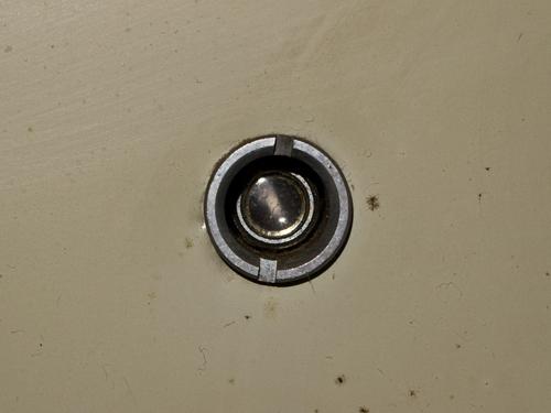 ドアスコープの高画質画像