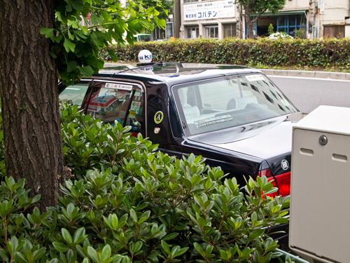 タクシー 1の高画質画像