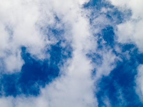 空 7の高画質画像