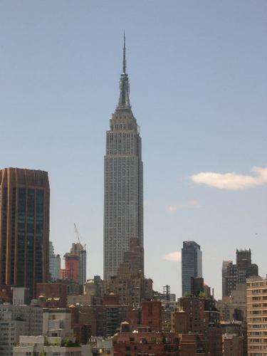 アメリカのビル 1の高画質画像