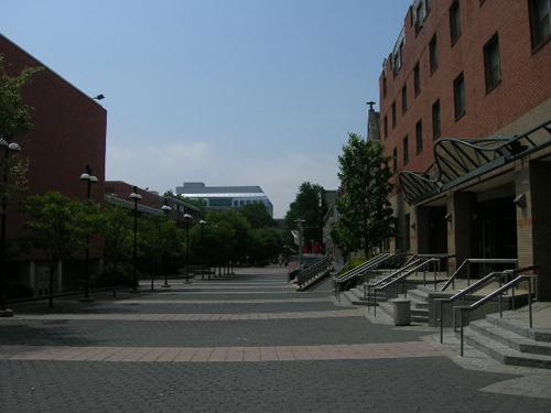 アメリカの街並み 1の高画質画像