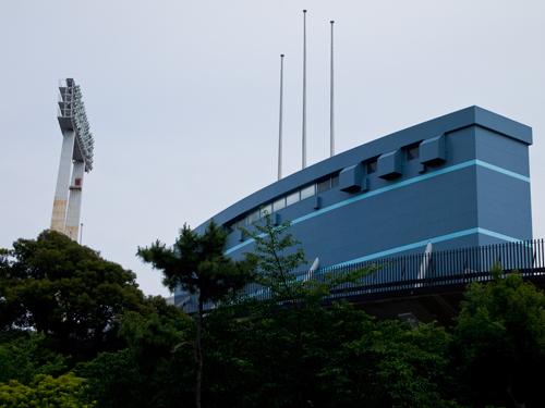 国立競技場 2の高画質画像