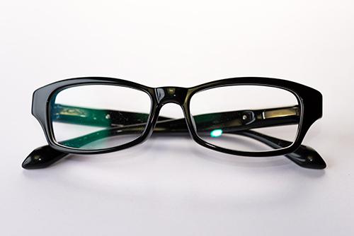 眼鏡 メガネ 2の高画質画像