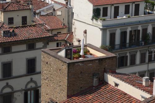 屋上の高画質画像