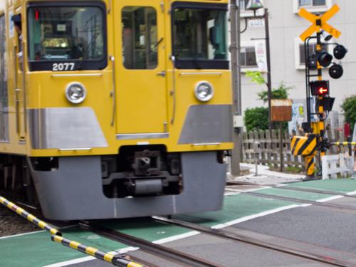 電車 4の高画質画像