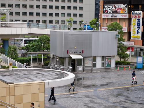 品川駅 13の高画質画像