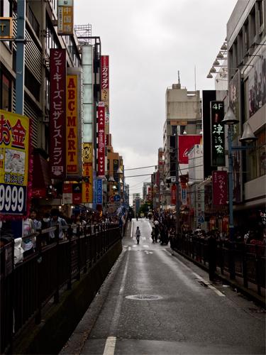 横浜の街並みの高画質画像