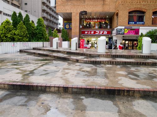 横浜ビブレの高画質画像