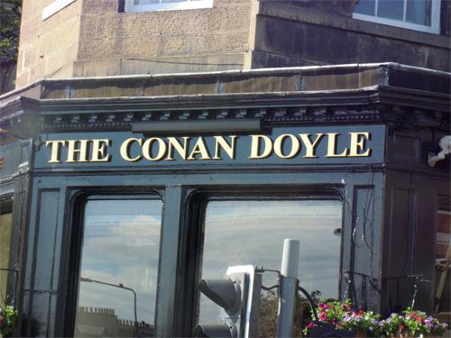 スコットランドの料理店 1の高画質画像