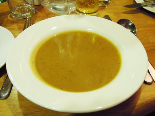 スープ 1の高画質画像