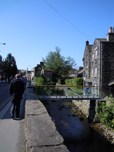 イングランドの街並み 1の高画質画像