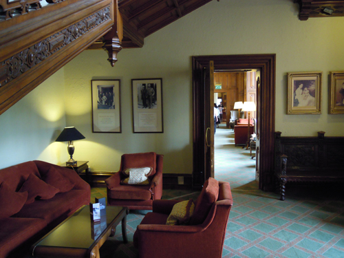 イングランドのホテル 2の高画質画像