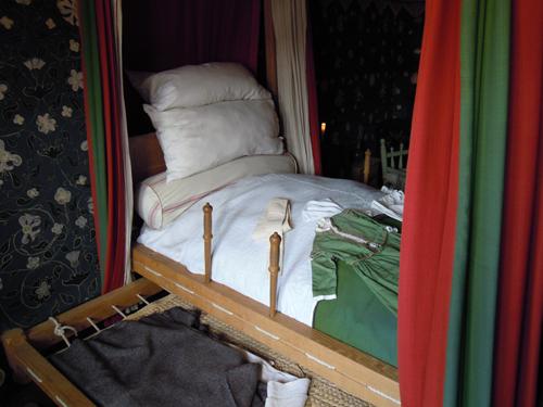 ベッド 3の高画質画像