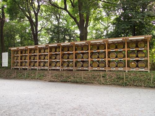 樽の高画質画像