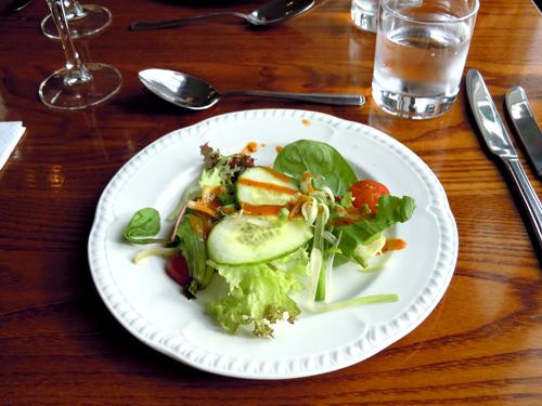 サラダ 2の高画質画像