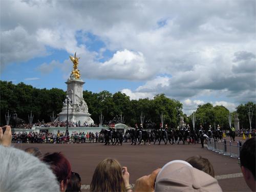 バッキンガム宮殿 2の高画質画像