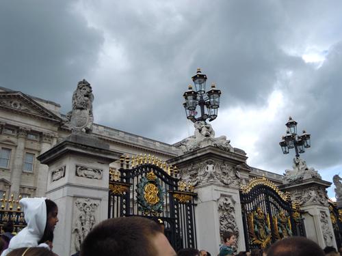 バッキンガム宮殿 3の高画質画像