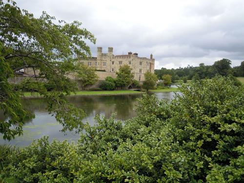 リーズ城 1の高画質画像