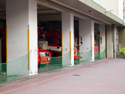 消防車 1の高画質画像