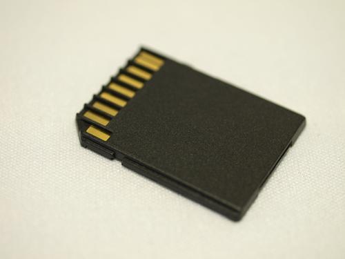 SDメモリーカード 1の高画質画像
