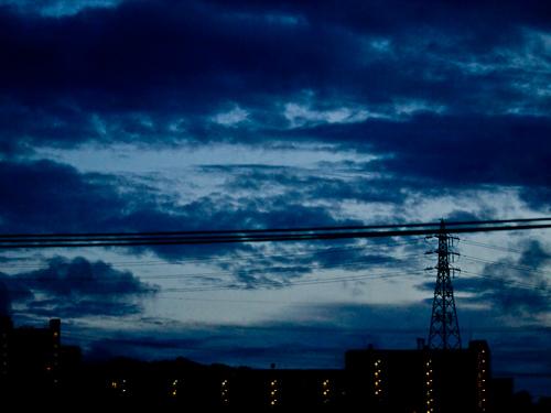 夜空 1の高画質画像