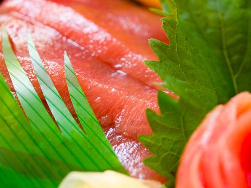 鉄火丼 2の高画質画像
