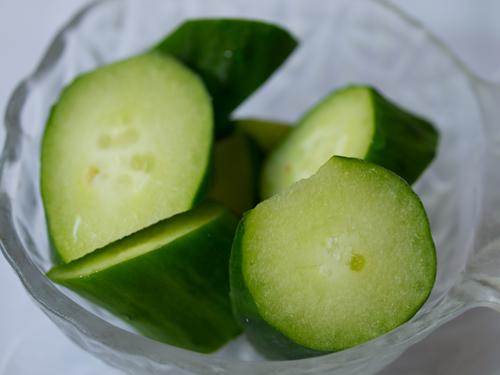胡瓜の高画質画像