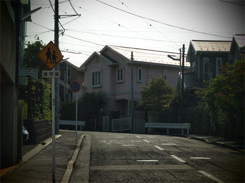 住宅の高画質画像