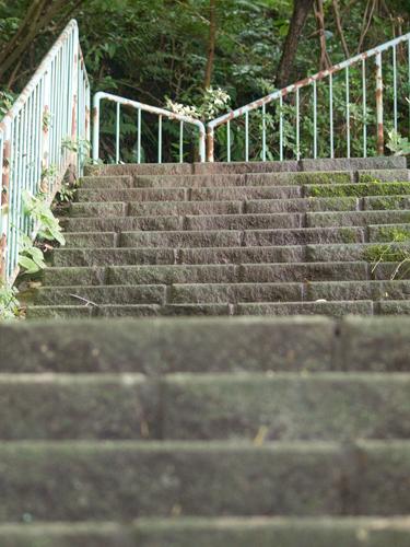 階段 1の高画質画像