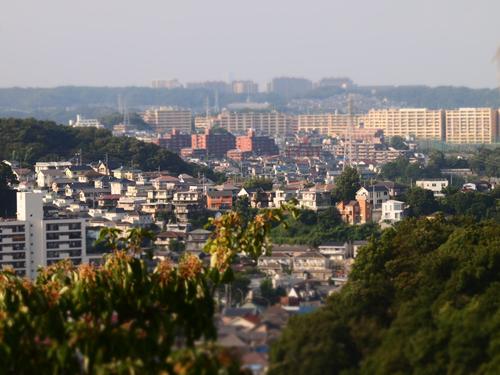 町 1の高画質画像