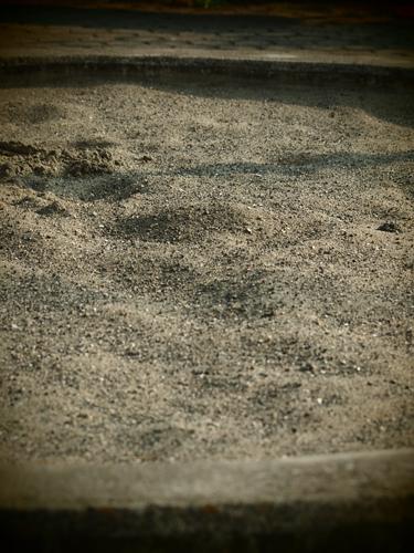 砂場の高画質画像